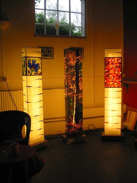 glasdesign aus bad oldesloe auf dem gut basthorst. Black Bedroom Furniture Sets. Home Design Ideas